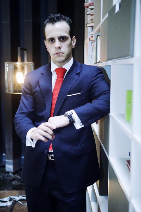 Alejandro Medina Mora